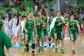 Литва с большим отрывом выиграла у Португалии