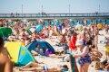 Prognozuojama, kad ši vasara nustebins karščiais: ar galima jų tikėtis jau birželį?