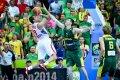 Prisvilęs serbiškas blynas: rungtynių apžvalga ir kovos su makedonais prognozės