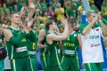Литовские баскетболисты сломили сборную Турции