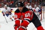 НХЛ: очередное достижение Ягра, Овечкин забивает победный гол