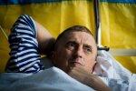 Украинец: нас расстреляли прямой наводкой, в живых — я и друг, вот такая война