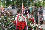 Święto Wojska Polskiego na Rossie