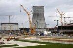 Литва призывает Беларусь внедрить требования ядерной безопасности МАГАТЭ