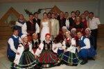 Zespół Pieśni i Tańca ludowego Zgoda