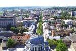 В Каунасе зафиксирован случай легионеллеза