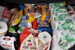 Какое количество жителей Литвы ездит за покупками в Польшу