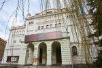Над Русским театром Литвы навис Дамоклов меч