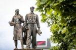 Minister kultury: Bałwany mogą zostać wykorzystane do prowokacji politycznych