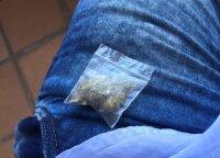 Курьезная рыбалка клайпедских полицейских: подросток продал им наркотики