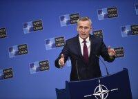 Столтенберг: НАТО не участвует в карабахском конфликте