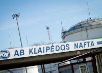 Klaipedos nafta: Литве стоит инвестировать в автозаправочные станции с СПГ