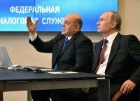 Константин Эггерт. Почему Путин выбрал Мишустина и что будет дальше