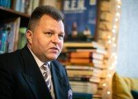 Мантас Адоменас: Россия до сих пор не может принять последствия своих преступных действий