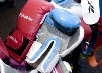 ВИДЕО: белорусскую Барби вырубили в октагоне жестким ударом ногой в голову