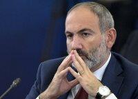 Премьер Армении исключил мирное решение конфликта вокруг Карабаха