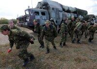 Минобороны Беларуси: в армии происходит три-пять суицидов в год