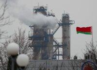 Беларусь намерена импортировать нефть через Литву