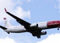 С осени открывается авиасообщение между Палангой и норвежским Бергеном