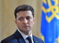 Владимир Зеленский пообещал добиться прорыва в расследовании убийства журналиста Павла Шеремета