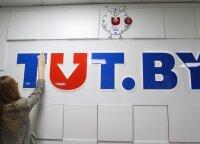 """МВД Беларуси хочет признать экстремистской """"информационную продукцию"""" портала TUT.by"""