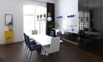 Nauji prestižiniai apartamentai Birutės 18