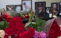 СК опроверг информацию о перегрузе потерпевшего крушение в Сочи Ту-154