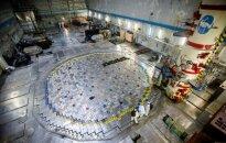 Закрытие Игналинской АЭС: многое будет зависеть от Brexit