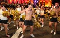 Роспотребнадзор назвал гей-парады в Европе опасными для туристов