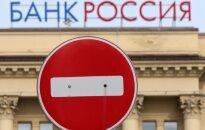 Евросоюз оставил в силе санкции против России