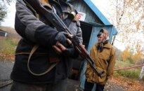 ООН: Более 800 тыс. украинцев покинули свои дома