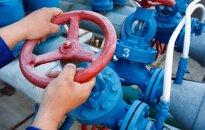 """Reuters: """"Газпром"""" не выполнит и новый, сниженный план добычи"""