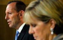 В российском МИДе перепутали пол австралийского министра