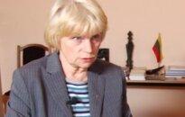 Бируте Бураускайте: реакция России на возмещение ущерба от оккупации – от недостатка информации