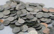 Почти век - на игле серебрщины