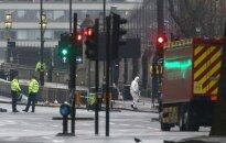 Полиция: устроивший атаку в Вестминстере действовал один