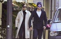 Bradley Cooper ir Irina Shayk