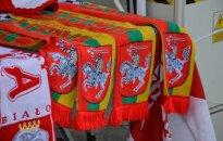 Polska mówi Labas, Lietuva