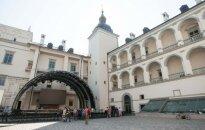 Экскурсия по Дворцу великих князей литовских
