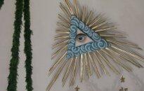 Zakończenie obchodów 100 - lecia Kościoła Opatrzności Bożej w Wilnie