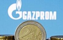 Пристав: вероятность уплаты Газпромом всего штрафа - низкая