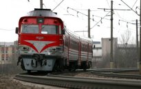 Власти обвинили Литовские железные дороги в заигрывании с Россией