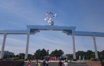 В Узбекистане отменены торжества в честь Дня независимости