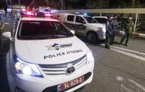 Ответственность за взрыв в Каире взяло на себя Движение Хазм