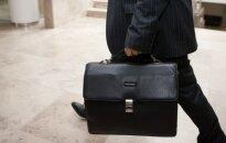 Valstybės tarnautojas griauna mitus apie tingų darbą: neinu į tualetą, nes nenoriu gaišti laiko