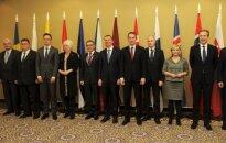 IV forum ministrów spraw zagranicznych formatu V4-NB8 w Jurmali. Foto: MSZ RP