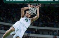 Кузьминскас: успех сборной Литвы по баскетболу - в командной игре