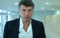 Борис Немцов: для смещения Путина оппозиции нужно набраться терпения