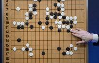 Lee Se-dolis pagaliau įveikė kompiuterį AlphaGo