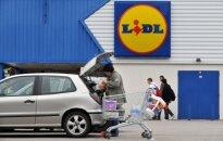 Lidl ищет продавцов: обещают платить за каждую минуту
